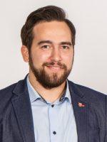 SPÖ Sandro Turk