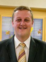 Ing. Werner Gorenschek