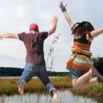 FUJ - Dein freiwilliges Jahr für die Umwelt